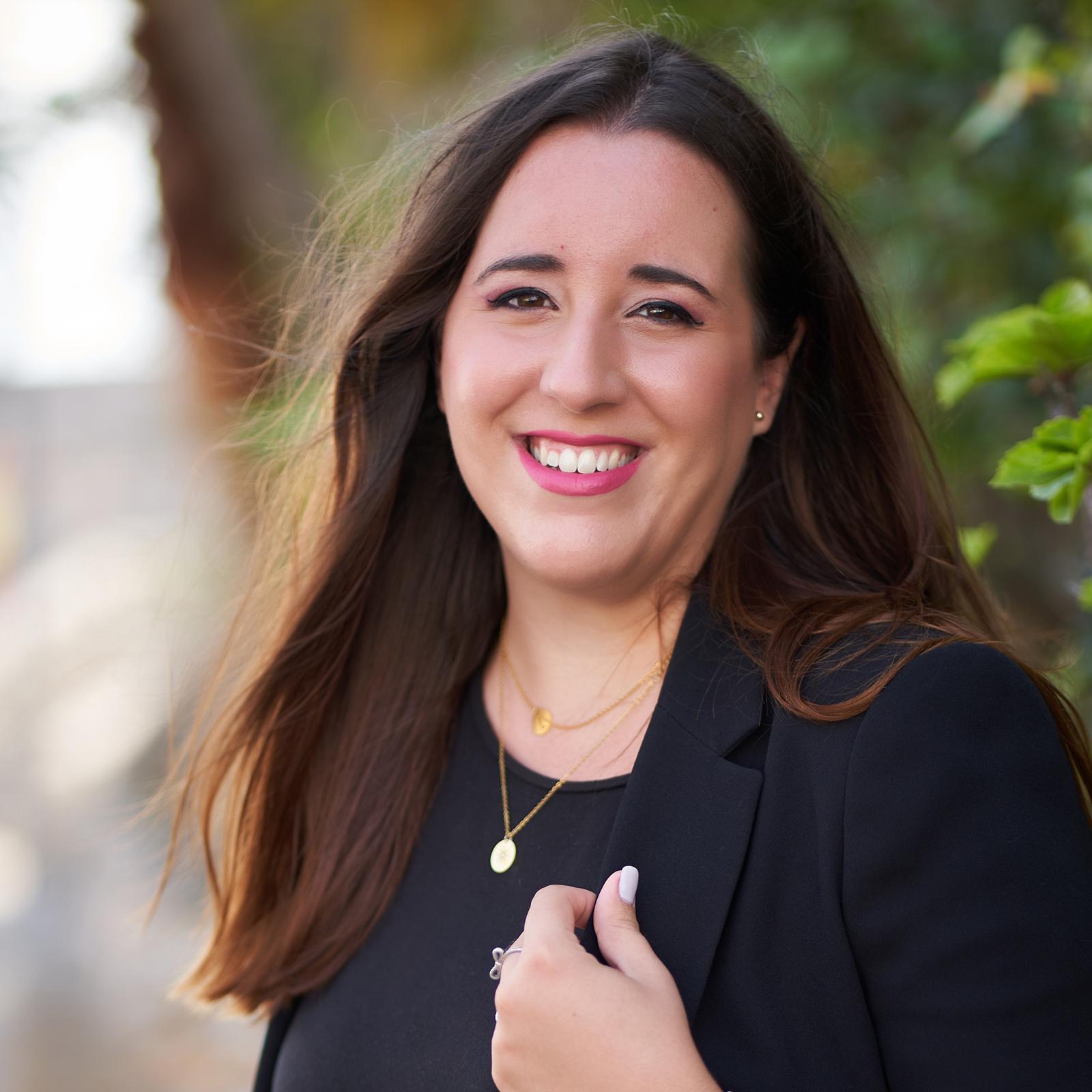 Leticia Galdeano