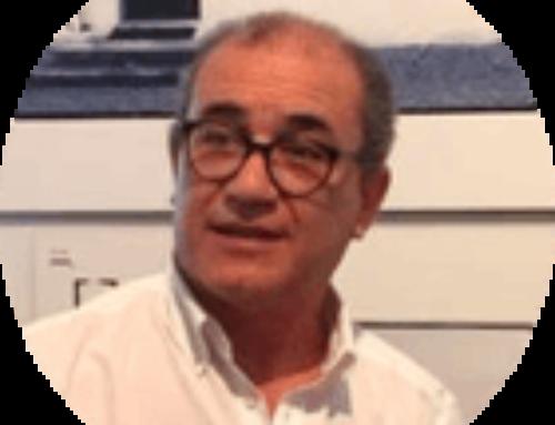 Alejandro Gómez García – Vendedor