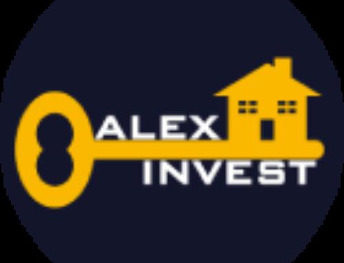 Alex Thomas – Comprador