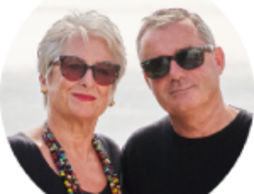 Mark Turner – Vendedor y Comprador